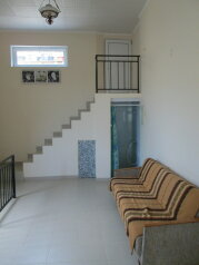 Дом, 100 кв.м. на 9 человек, 2 спальни, Северная улица, Рыбачье - Фотография 3