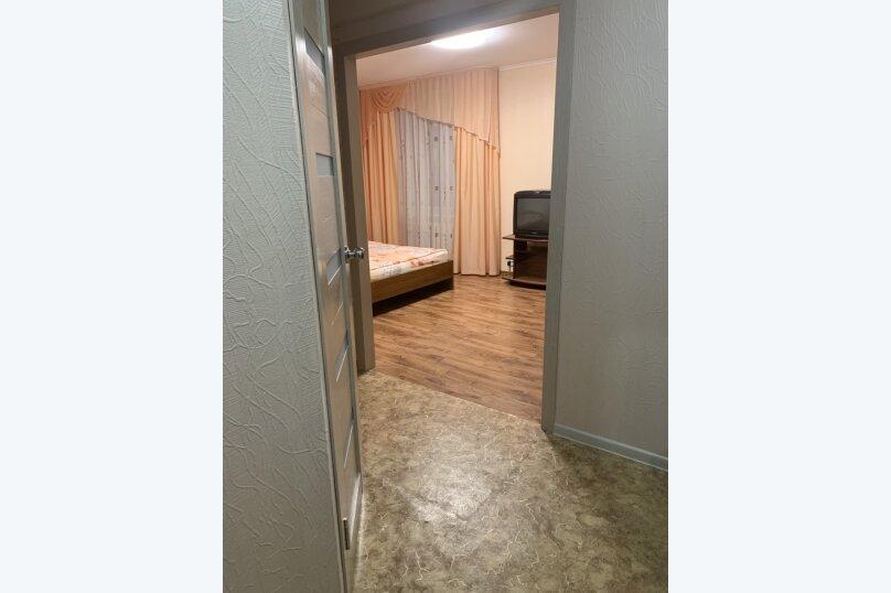 1-комн. квартира, 38 кв.м. на 1 человек, Свердлова , 11, Железногорск - Фотография 1