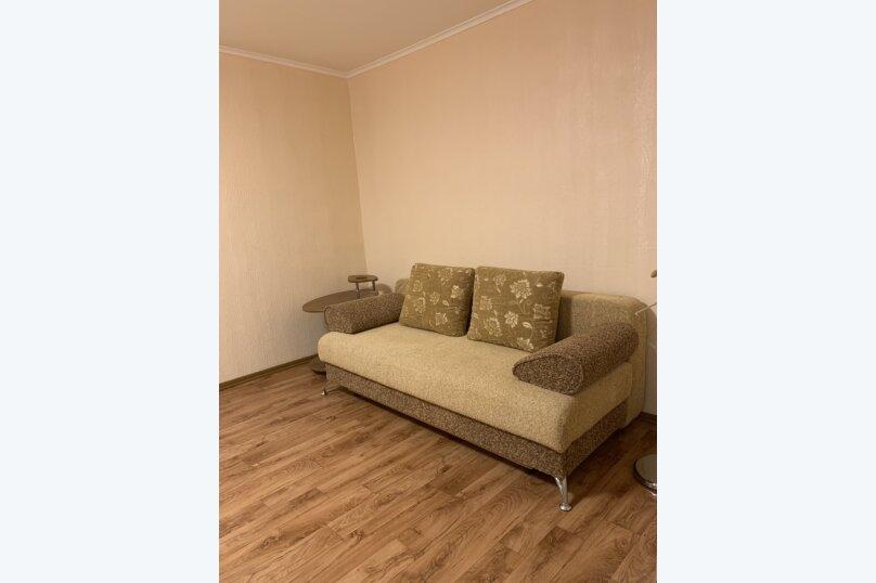 1-комн. квартира, 38 кв.м. на 1 человек, Свердлова , 11, Железногорск - Фотография 3