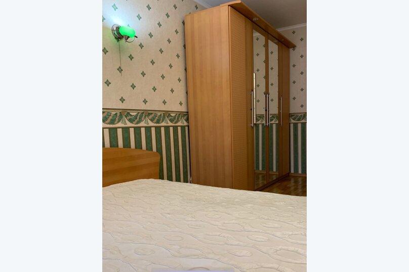 3-комн. квартира, 62 кв.м. на 6 человек, улица Ленина, 30, Алушта - Фотография 17