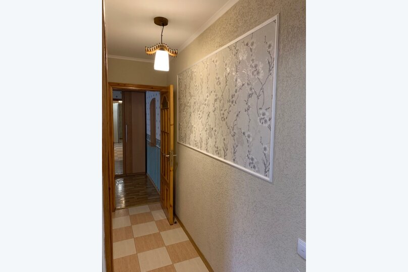 3-комн. квартира, 62 кв.м. на 6 человек, улица Ленина, 30, Алушта - Фотография 20