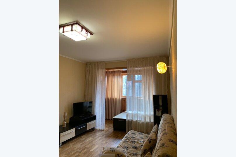 3-комн. квартира, 62 кв.м. на 6 человек, улица Ленина, 30, Алушта - Фотография 22