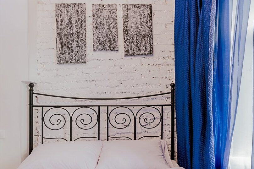 1-комн. квартира, 18 кв.м. на 3 человека, улица Некрасова, 1/38, Санкт-Петербург - Фотография 4