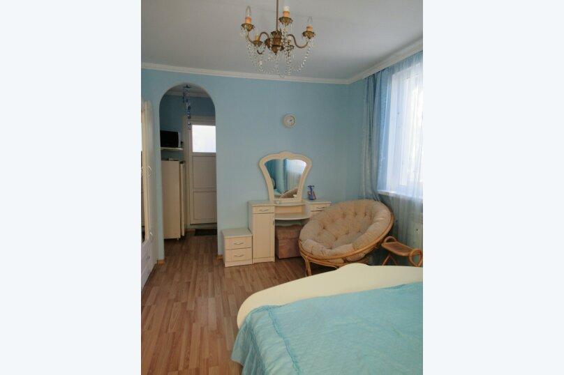 1-комн. квартира, 30 кв.м. на 2 человека, улица Советская, 70 в, Симеиз - Фотография 5