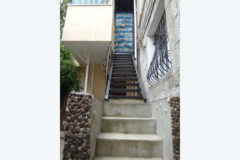 1-комн. квартира, 30 кв.м. на 2 человека, улица Советская, 70 в, Симеиз - Фотография 13