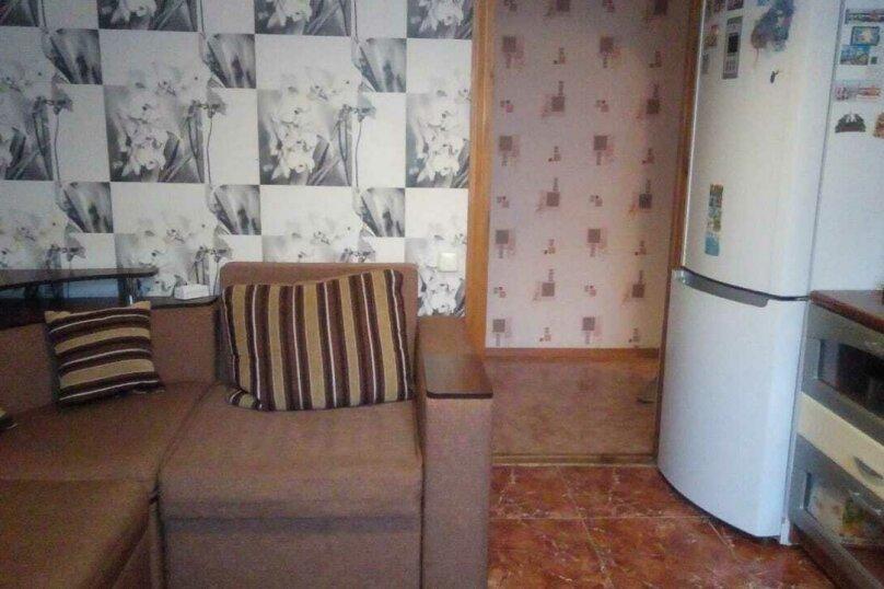 Дом, 50 кв.м. на 4 человека, 2 спальни, улица Чкалова, 61, Феодосия - Фотография 14