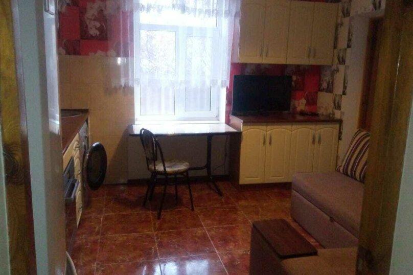 Дом, 50 кв.м. на 4 человека, 2 спальни, улица Чкалова, 61, Феодосия - Фотография 16