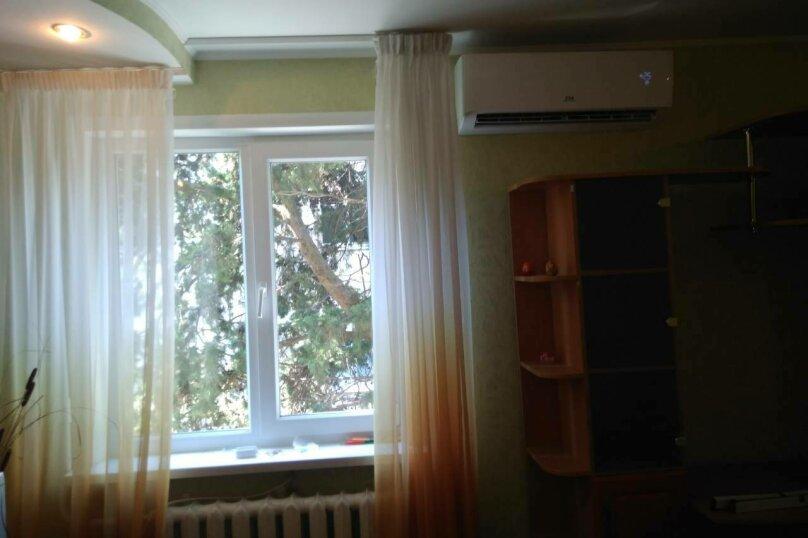 1-комн. квартира, 31 кв.м. на 2 человека, улица Подвойского, 32, Гурзуф - Фотография 7