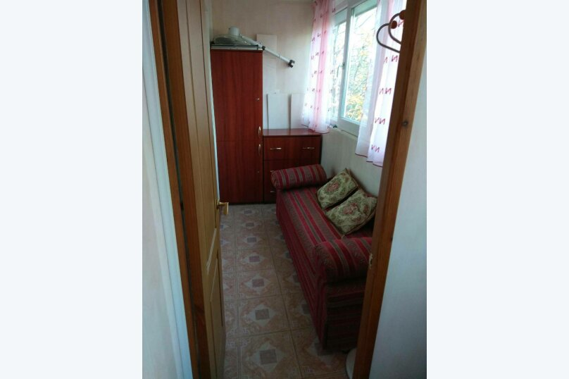 1-комн. квартира, 31 кв.м. на 2 человека, улица Подвойского, 32, Гурзуф - Фотография 8