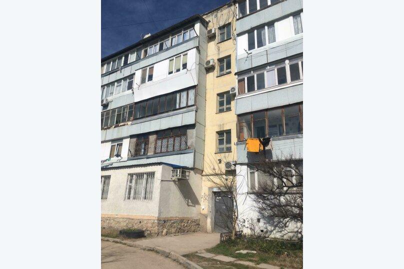 1-комн. квартира, 27 кв.м. на 2 человека, улица Степаняна, 11, Севастополь - Фотография 3