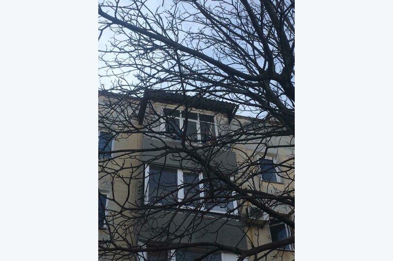 1-комн. квартира, 27 кв.м. на 2 человека, улица Степаняна, 11, Севастополь - Фотография 4