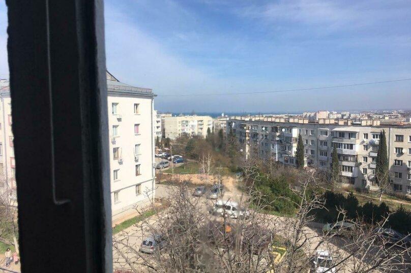 1-комн. квартира, 27 кв.м. на 2 человека, улица Степаняна, 11, Севастополь - Фотография 6