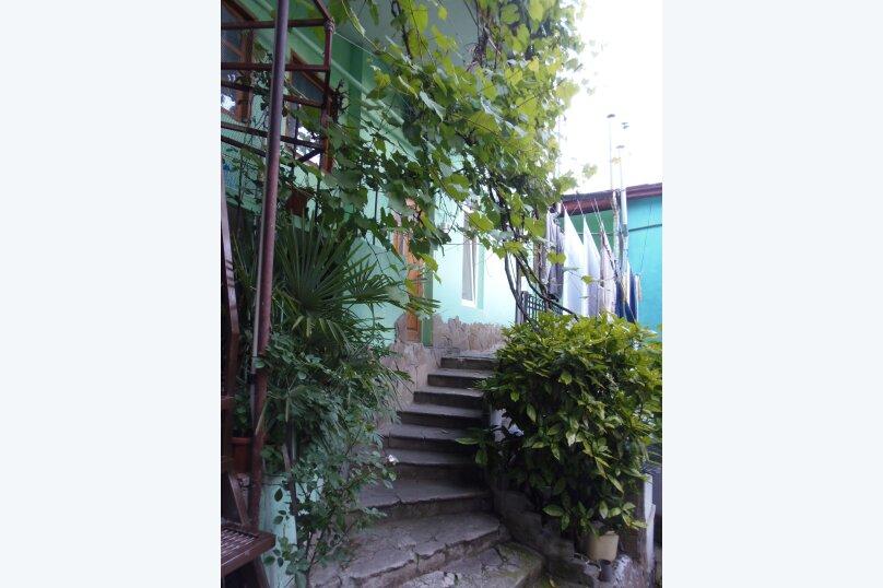 Дом, 100 кв.м. на 8 человек, 3 спальни, улица Кирова, 61, Ялта - Фотография 51