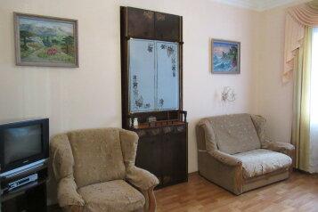 2-комн. квартира, 60 кв.м. на 6 человек, Советская улица, Симеиз - Фотография 1