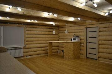 Дом-сауна, 120 кв.м. на 16 человек, 2 спальни, улица Вязовенька, 25А, Смоленск - Фотография 4