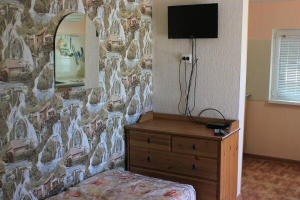 Летний домик на лимане, 18 кв.м. на 3 человека, 1 спальня, Краснофлотская, 103, Ейск - Фотография 1