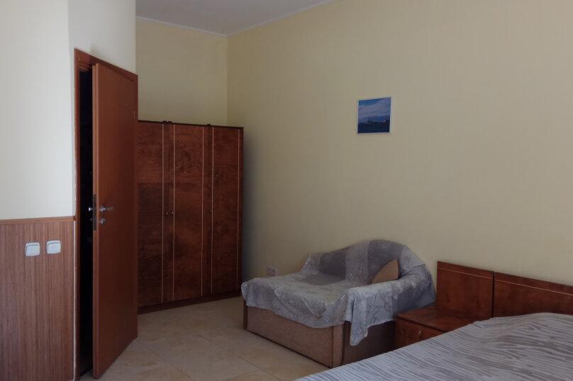 """Гостевой дом """"Ребекка"""" , улица Краснодонцев, 5 на 4 комнаты - Фотография 65"""