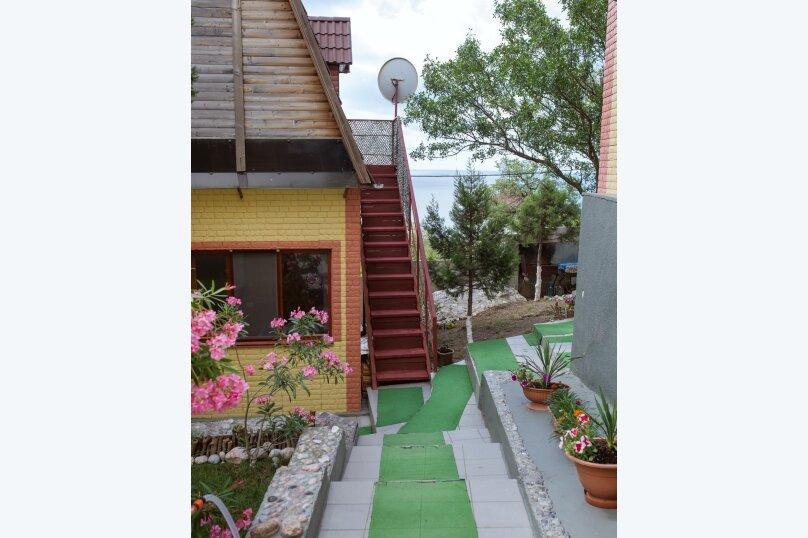 """Гостевой дом """"ЭКОДОМ"""", улица Шулейкина, 38 на 6 комнат - Фотография 12"""