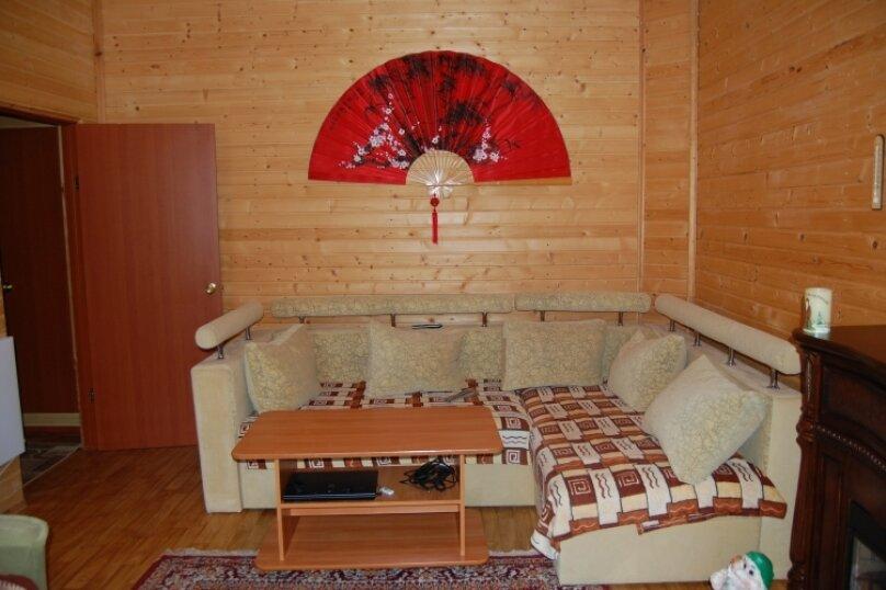 """Гостевой дом """"ЭКОДОМ"""", улица Шулейкина, 38 на 6 комнат - Фотография 16"""
