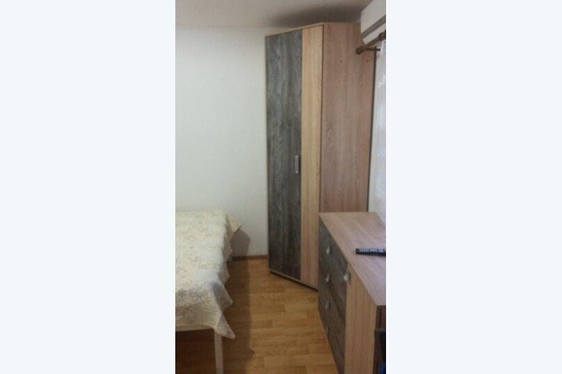 Первый этаж дома с своим двором у моря, 24 кв.м. на 4 человека, 1 спальня, Военная улица, 14, Евпатория - Фотография 7