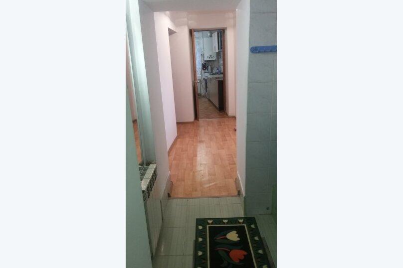 Первый этаж дома с своим двором у моря, 24 кв.м. на 4 человека, 1 спальня, Военная улица, 14, Евпатория - Фотография 18