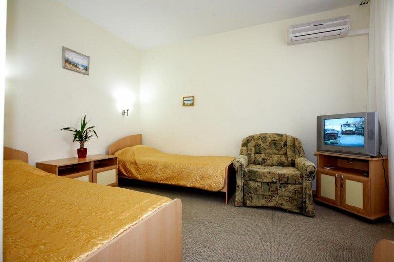 """Апарт-отель """"Сален"""", 4-й Черноморский переулок, 2 на 20 номеров - Фотография 9"""