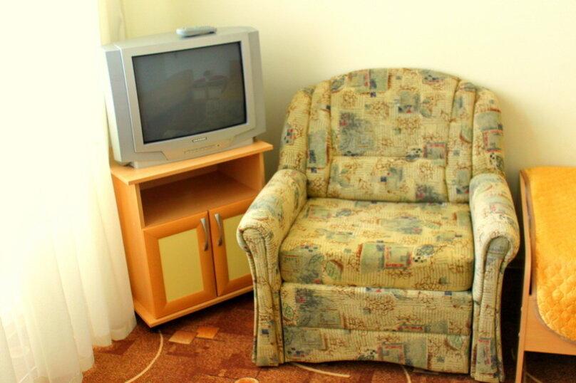 """Апарт-отель """"Сален"""", 4-й Черноморский переулок, 2 на 20 номеров - Фотография 12"""