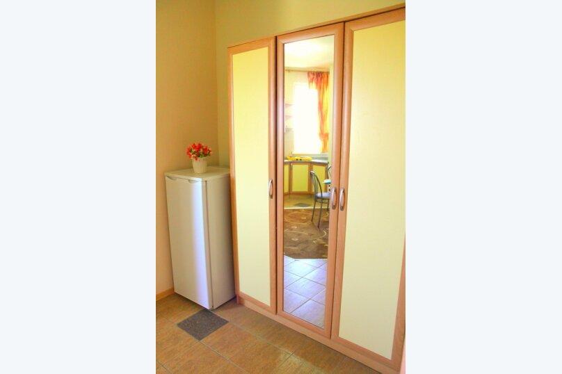 """Апарт-отель """"Сален"""", 4-й Черноморский переулок, 2 на 20 номеров - Фотография 13"""