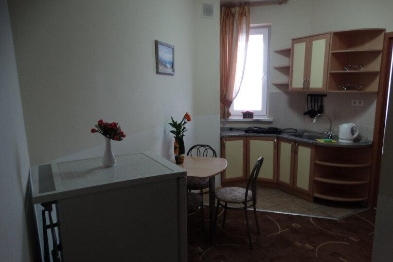 """Апарт-отель """"Сален"""", 4-й Черноморский переулок, 2 на 20 номеров - Фотография 15"""