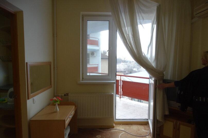 """Апарт-отель """"Сален"""", 4-й Черноморский переулок, 2 на 20 номеров - Фотография 16"""
