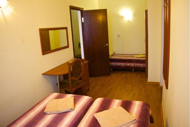 """Гостиница """"На Серебряной 1А"""", Серебряная улица, 1А на 22 комнаты - Фотография 35"""