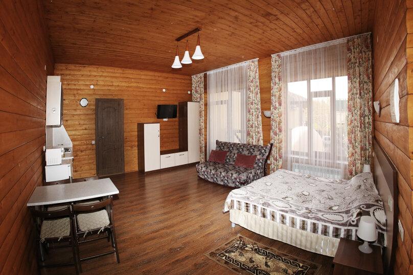 Отдельная комната, Революционная улица, 136А, Кабардинка - Фотография 1
