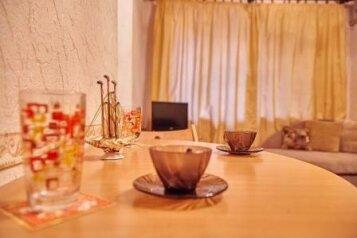 2-комн. квартира, 40 кв.м. на 5 человек, улица Новаторов, 6, Ворошиловский район, Ростов-на-Дону - Фотография 4