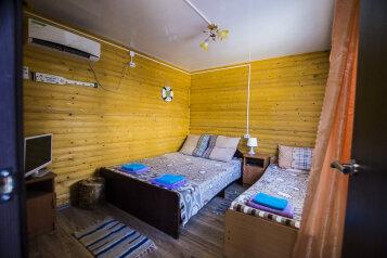 Домик под ключ на 6 человек, 2 спальни, Тихая улица, 17, ПК Кавказ, Голубицкая - Фотография 4