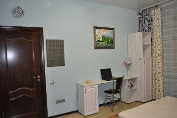 Уютная студия  в частном доме , пос. Зубчаниновка, Инкубаторный переулок на 1 номер - Фотография 2