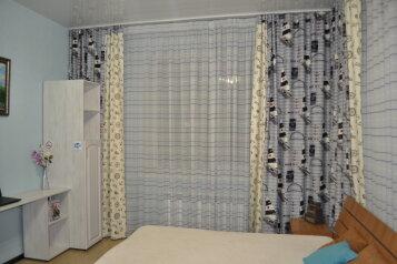 Уютная студия  в частном доме , пос. Зубчаниновка, Инкубаторный переулок на 1 номер - Фотография 3