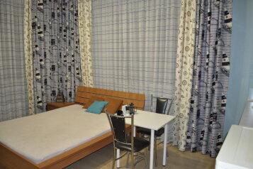Уютная студия  в частном доме , пос. Зубчаниновка, Инкубаторный переулок на 1 номер - Фотография 1