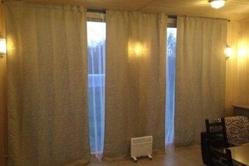 Домик-баня на двоих, 62 кв.м. на 3 человека, Садовая, 93, Приозерск - Фотография 3
