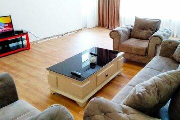 4-комн. квартира, 180 кв.м. на 8 человек, улица Нино Жвания, Тбилиси - Фотография 1