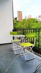 4-комн. квартира, 180 кв.м. на 8 человек, улица Нино Жвания, Тбилиси - Фотография 3