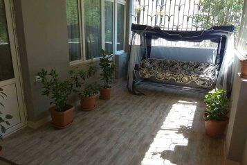 4-комн. квартира, 180 кв.м. на 8 человек, улица Нино Жвания, Тбилиси - Фотография 4