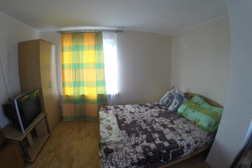 Дом, 100 кв.м. на 7 человек, 3 спальни, СНТ Электрон-2, Монастырское шоссе, 52, Севастополь - Фотография 3