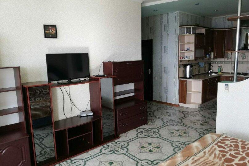 1-комн. квартира, 55 кв.м. на 4 человека, Маратовская, 3Д, Мисхор - Фотография 5