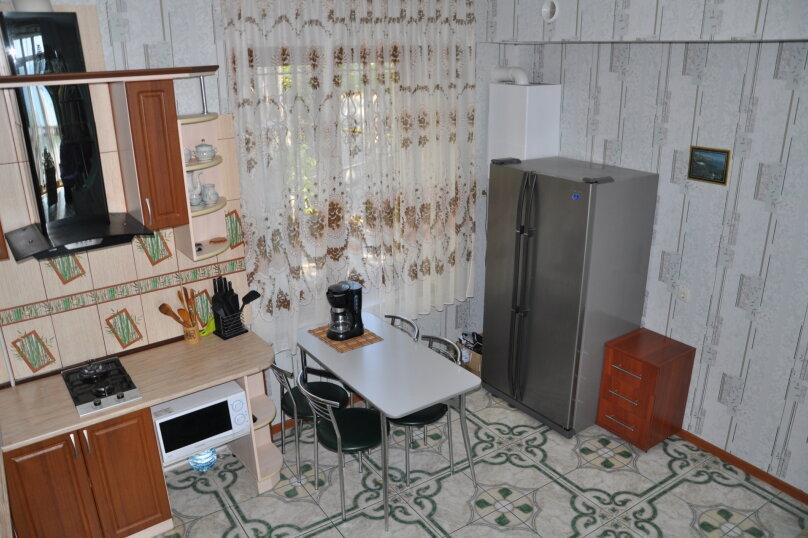1-комн. квартира, 55 кв.м. на 4 человека, Маратовская, 3Д, Мисхор - Фотография 10