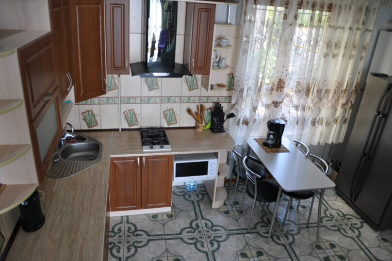 1-комн. квартира, 55 кв.м. на 4 человека, Маратовская, 3Д, Мисхор - Фотография 11