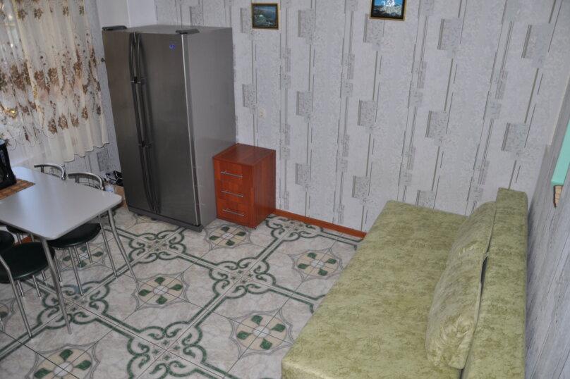 1-комн. квартира, 55 кв.м. на 4 человека, Маратовская, 3Д, Мисхор - Фотография 12