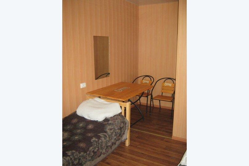 Комфорт 3 местный, Курортная улица, 61, Береговое, Севастополь - Фотография 3