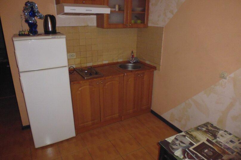 1-комн. квартира, 30 кв.м. на 10 человек, улица Македонского, 6, Акрополис, Симферополь - Фотография 4