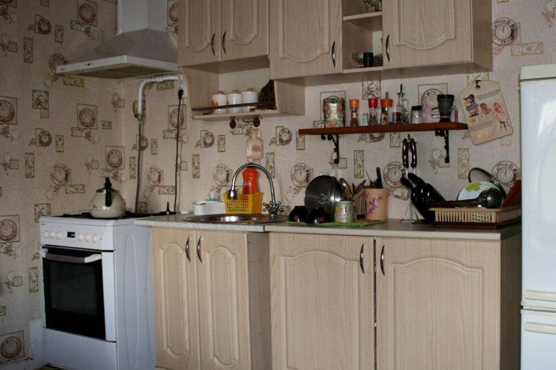 Дом, 80 кв.м. на 8 человек, 3 спальни, Пролетарская улица, 134, Должанская - Фотография 1