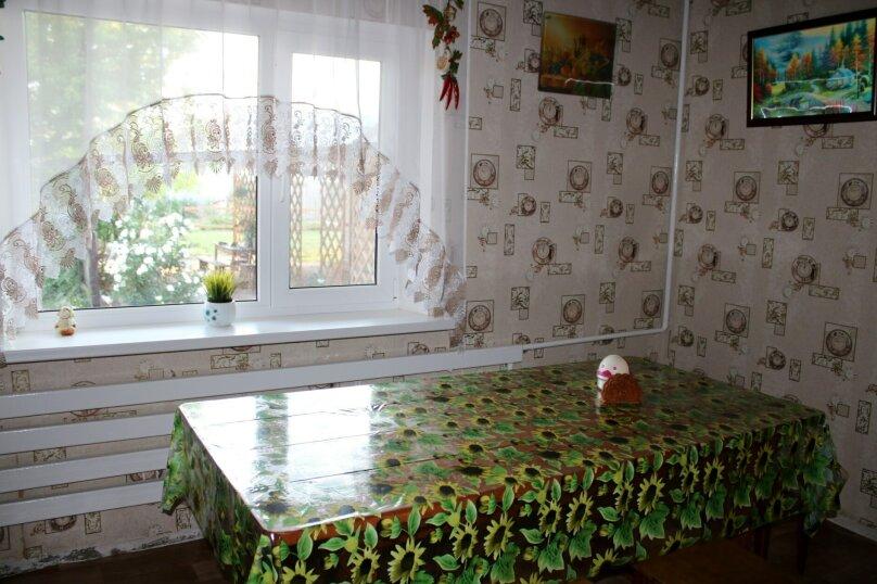 Дом, 80 кв.м. на 8 человек, 3 спальни, Пролетарская улица, 134, Должанская - Фотография 4
